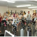 Zumba Group Fitness Classes