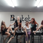 Chair Dance Party