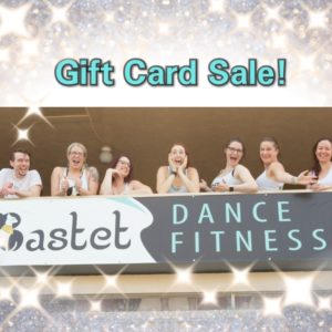 Gift Card Sale Holiday 2017