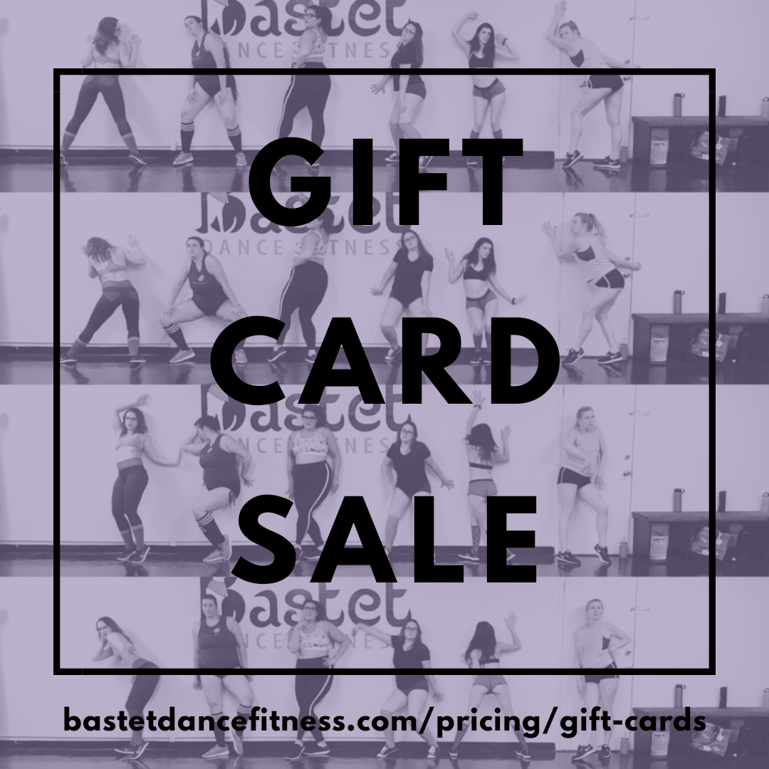 Gift Card Sale
