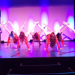 Chair Dance Troupe